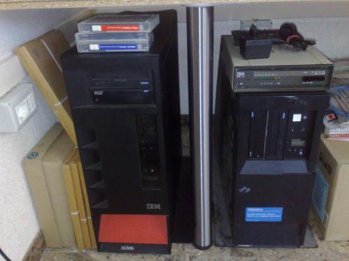 IBM AS400 - Servizi Informatici (Pettinengo, Biella)