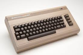 Commodore 64 - Servizi Informatici (Pettinengo, Biella)